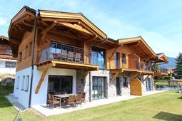 Luxury Tauern Suite Walchen/Kaprun 7