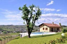 Villa Parva - Renana