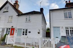 Howes Cottage