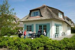 met je hond naar dit vakantiehuis in Domburg