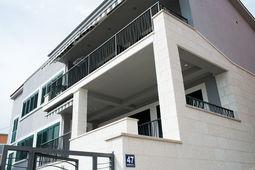 Grey Apartmant