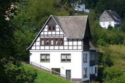 met je hond naar dit vakantiehuis in Nordenau