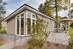met je hond naar dit vakantiehuis in Beekbergen