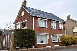 met je hond naar dit vakantiehuis in Den Helder