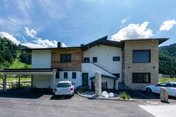 Luxury Apartment Hollersbach 1