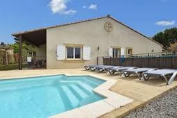 met je hond naar dit vakantiehuis in Montbrun-des-Corbières