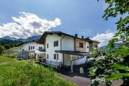 Luxury Apartment Hollersbach 4