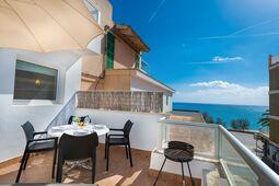 met je hond naar dit vakantiehuis in S'illot, Illes Balears
