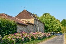 Maison des Bruyères