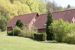 Vacation home Natur Ferienpark