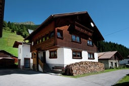 Apartment Hohspitz an der Piste