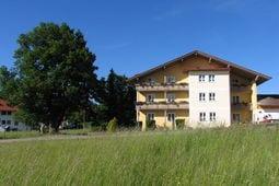 Dom Bayerischer Wald