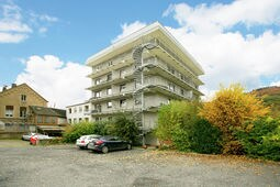 Apartment Fabry im Hof
