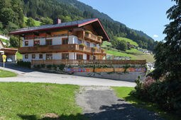 Vacation home Kölblhof