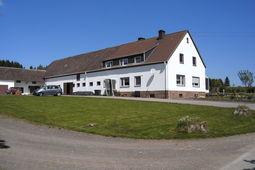 Vacation home Auf dem Rackenbach