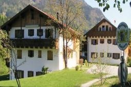 Vacation home Ferienwelt Oberes Priental