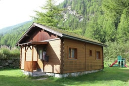Vacation home Residence Edelweiss