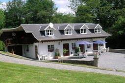 Feriebolig Domaine De L'Ecureuil 4
