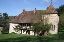Lejlighed Chateau Boisseau