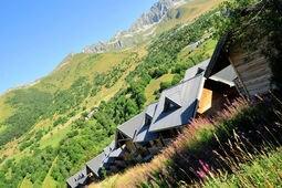 Feriebolig Le Village Gaulois