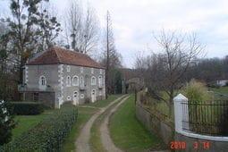 Feriebolig Le Moulin