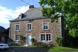 Vakantiehuis La Ferme de Lorcé