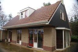 Vacation home Buitenplaats Berg en Bos