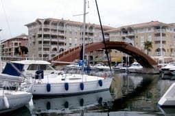 Lejlighed Port D'Attache