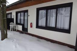 Vakantiehuis Domaine de la Sapinière