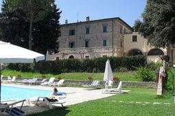 Vakantiehuis Marchese