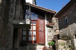 Vacation home Casa do Forno