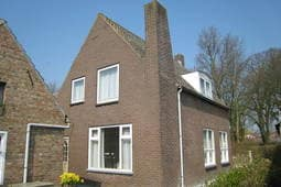 Vacation home De Paardenmarkt