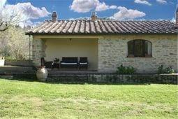 Vacation home Melograno