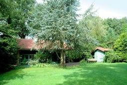 Vacation home Bungalowpark Elders