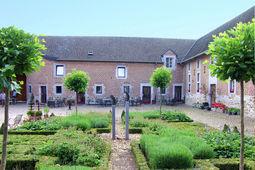 Lejlighed Cour d 'Aix