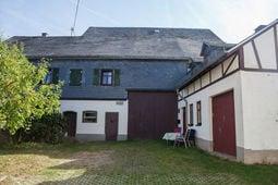 Apartment Ferienhaus Wagner