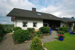 Apartment Ferienhaus Siedlinghausen