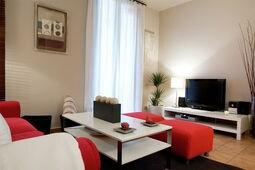 Apartment Ramblas