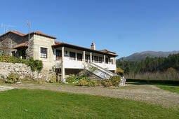 Vakantiehuis Quinta do Rei