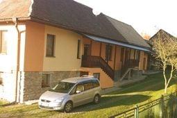 Apartment AEDA Chalupa