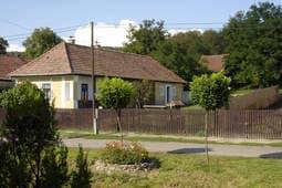 Vacation home Hegyház