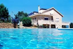 Holiday home Villa Camélia