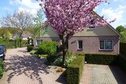 Vakantiehuis De Riethorst
