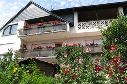 Apartment Bouwman II