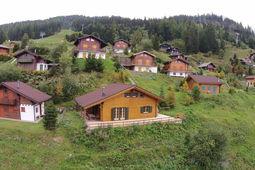 Ferienwohnung Quatre Vallées