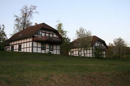 Apartment Kellerwaldblick