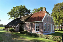 Vacation home Boerenvoorhuis d'Oompies