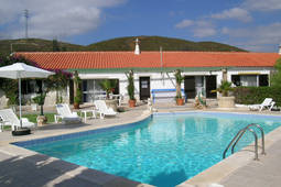 Holiday home Monte Algarvio