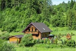 Vacation home Randa