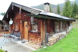 Vacation home Almhütte Wimmer
